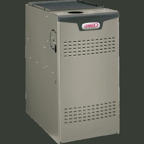 Lennox EL280 furnace.