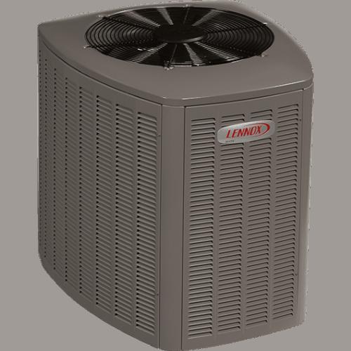 Lennox XP20 heat pump.