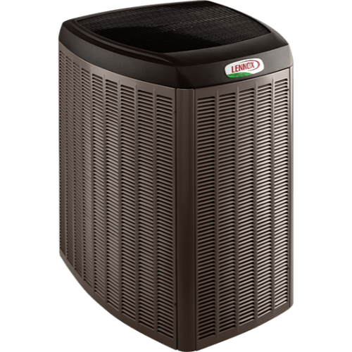Lennox XP25 heat pump.