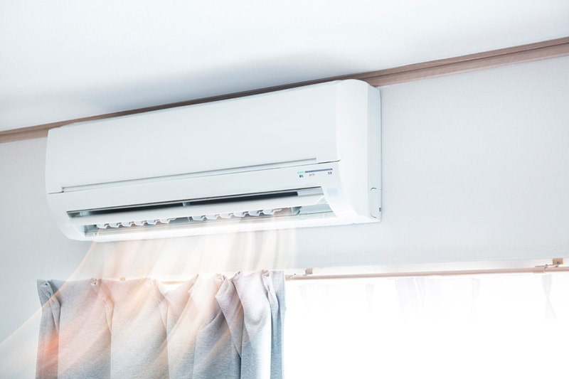 Why Ductless Is the Way to Go